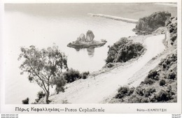 GRÈCE POROS  CEPHALLENIE - Griekenland