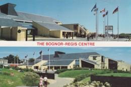 TRHE BOGNOR-REGIS CENTRE - Bognor Regis