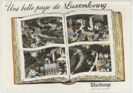 Une Belle Page De Luxembourg Useldange Redange - Diekirch