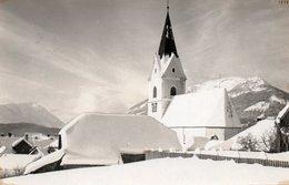 MITTERNDORF MIT KAMPL-REAL PHOTO-1931 - Bad Mitterndorf