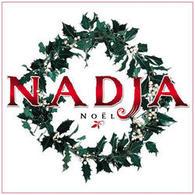 NADJA- Noel (digipak) - Kerstmuziek