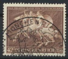 Deutsches Reich 780 O - Deutschland