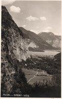AUSBLICK VON SIMONYWEG-REAL PHOTO - Austria