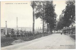 Marnaval , Route De Joinville - Autres Communes