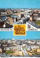 56-LORIENT-N°C-3543-B/0157 - Lorient