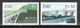 Irland / Ireland / Irlande 2018 Satz/set EUROPA ** - 2018