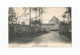 La Ferme De Godinne (1908). - Yvoir