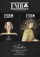 FMR EN ITALIEN COLLECTION COMPLETE DU N°1 AU N°144 - Art, Design, Décoration