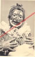 Jean Laffont - Opera Paillasse 1955 - Photo 8x13cm - Photos