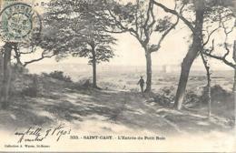 22  ST CAST ENTREE DU PETIT BOIS - Francia