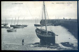 Cpa Du 29 Le Guilvinec Le Port   LZ98 - Guilvinec