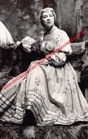 Gita Nobis - Opera Les Huguenots 1955 - Photo 9x14cm - Photos