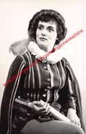 Jacqueline Bataille - Opera Les Huguenots 1955 - Photo 9x14cm - Photos