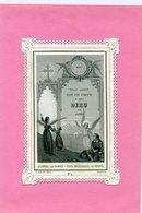CANIVET - Quittez La Vanité, Vous Trouverez La Vérité - - Images Religieuses