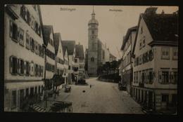 Boblingen - Marktplatz - Boeblingen