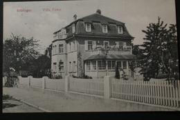 Boblingen - Villa Faber - Boeblingen