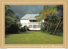 DOM-TOM-ILE DE LA REUNION SAINT ANDRE-N°C-3556-C/0299 - La Réunion
