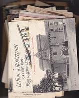 100  Cp France   Un Peu De Tout - Postcards