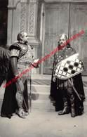 Jean Laffont & Guy Fouche - Opera Le Roi D'Ys - Photo 9x14cm - Photos