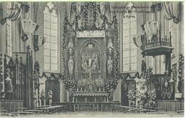 1237. Ieper - Pensionnat Des Dames De Rousbrugge - Chapelle - Ieper