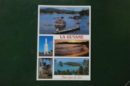 TT ) LA GUYANE - Guyane
