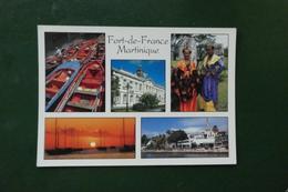 TT ) FORT DE FRANCE - Fort De France