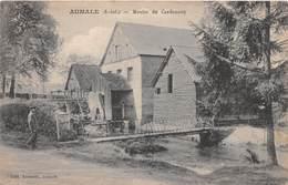 AUMALE - Moulin Du Cardonnoy - Aumale