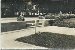 1241. Luxemburg - Tombe Du Général Patton - Luxemburg - Stadt