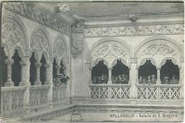 1243. Valladolid - Galeria De S. Gregorio - Valladolid