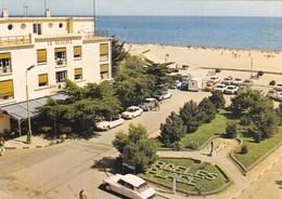 Argeles Sur Mer Le Rond Point  (9J) - Turismo