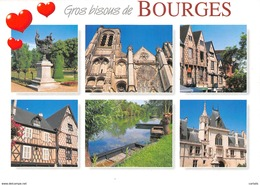 18-BOURGES-N°C-3568-A/0023 - Bourges