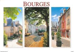 18-BOURGES-N°C-3568-A/0025 - Bourges