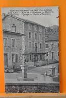 St Victor Montvianeix - Hotel De La Crédogne - Frankreich