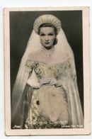 Marlene Dietrich Movie Star Actress Cinema Kino Ross Small Card - Schauspieler