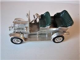 Voiture Miniature Spiker 1904 - Lesney - Longueur 8 Cm. C 16 - Andere Verzamelingen