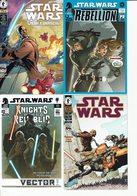 """"""" STAR WARS """" Ed. Hugimm -  COFFRET DE 100 Cartes Postales Inédites Pour Tous Les FAN - Affiches & Posters"""