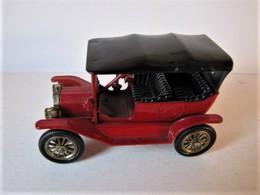 Voiture Miniature Ford Model T - Lesney - Longueur 8 Cm. C 16 - Andere