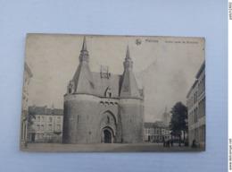 MALINES ( MECHELEN )vieille Porte De Bruxelles - Malines