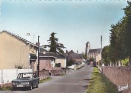 67 Montjean Rue Beausejour  (9J) - Turismo