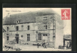 CPA Villars, L`Ancienne Cure - Francia