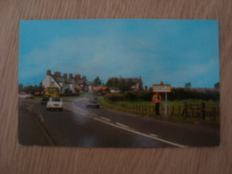 CPA GRETNA GREEN ECOSSE SCOTLAND - Postkaarten