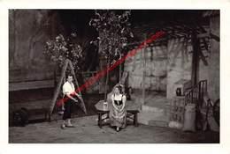 Lucie Tilly - Opera Mireille - Gent 1956 - Photo 12x18cm - Photos