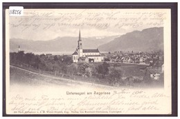 UNTERÄGERI - KIRCHE - TB - ZG Zoug