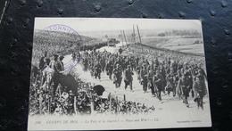 188 - GUERRE DE 1914 - La Paix Et La Guerre ! - Guerra 1914-18
