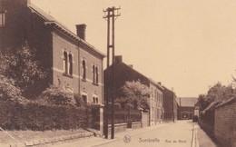 Sombreffe Rue De Mont - Sombreffe