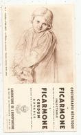 Buvard , Laboratoire De L'Endopancrine ,pl. 7 ,INGRES ,la Fillette Au Mouton , 2 Scans , Frais Fr 1.55 E - Drogerie & Apotheke