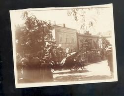 Photo România Roumanie Bucarest Ferdinand Ier (roi De Roumanie) - Rumania