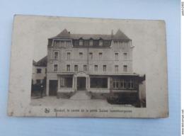 Berdorf Le Centre De La Petite Suisse  Luxembourgeoise - Berdorf