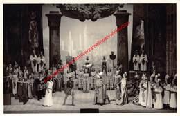 Opera Aida - Gent 1956 - Photo 11x17cm - Foto's