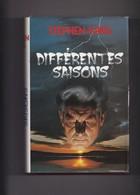 """""  DIFFERENTES  SAISONS  """" -- STEPHEN  KING   --  1987 --  NEUF - Livres, BD, Revues"